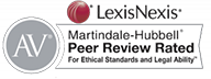 Martindale-Hubbell Partner Logo